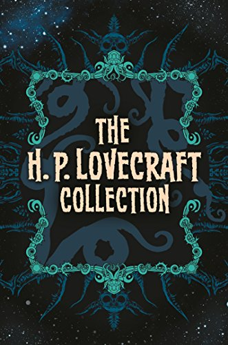 Picture of a The H P Lovecraft Collection 9781784288600