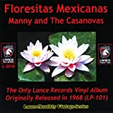 Floresitas Mexicans by Manny & The Casanovas (2013-08-03)