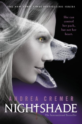 Nightshade: Book 1 by [Cremer, Andrea]