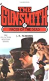 Faces of the Dead, J. R. Roberts, 0515135860