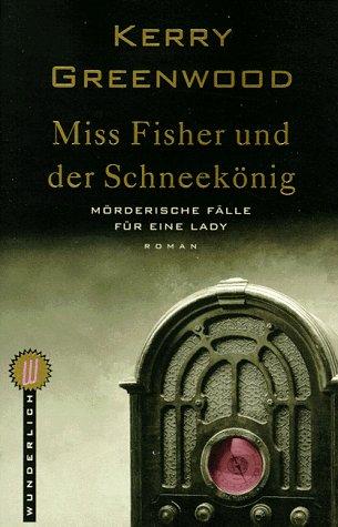 Miss Fisher Un Turbulenzen (Phryne Fisher, #2)