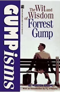 Forrest gump my favorite chocolate recipes mamas fudge cookies gumpisms the wit and wisdom of forrest gump fandeluxe Choice Image
