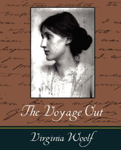 Download The Voyage Out pdf