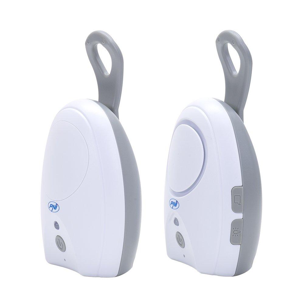 Moniteur de bébé Audio PNI B5500 Sans Fil si Duplex ONLINESHOP SRL