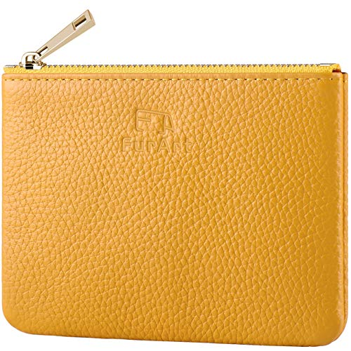 #1 BEST SELLING LEATHER COIN PURSE FOR ONLY $6.99! (9 COLORS)