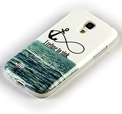 ZeWoo TPU Carcasa – para Samsung Galaxy S3 Mini (4 pulgadas) (No ...
