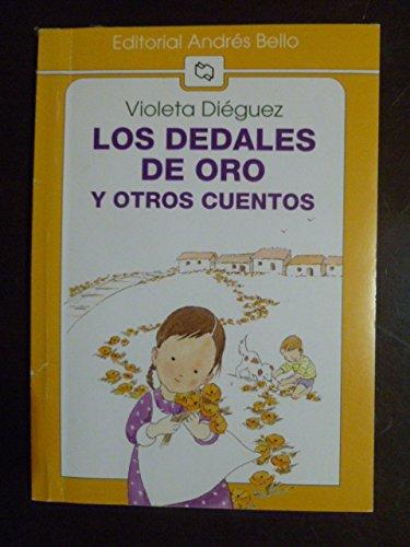Los Dedales de Oro (Spanish Edition)