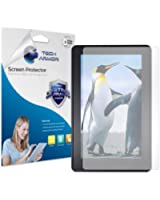 "Kindle Fire HD Screen Protector, Tech Armor Anti-Glare/Anti-Fingerprint Amazon Kindle Fire HD 7"" (2012) Screen Protectors [3-Pack]"