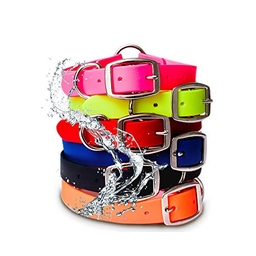 Waterproof Dog Collar Center Hunting product image