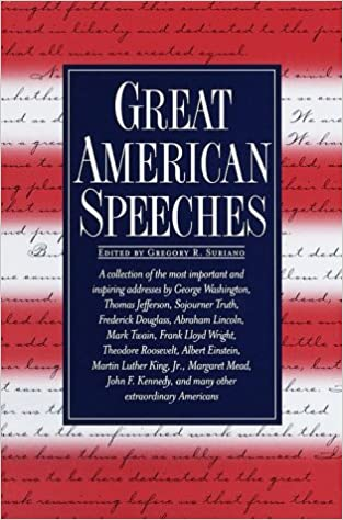 famous speeches for kids