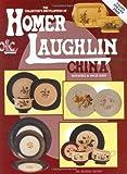 Collectors Encyclopedia of Homer Laughlin China