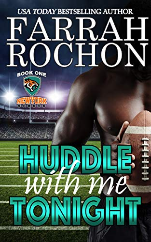 Search : Huddle With Me Tonight (New York Sabers Book 1)