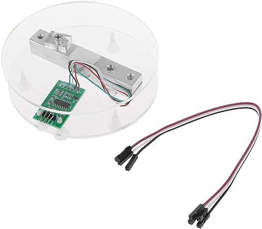 BIlinli Sensore di Peso Digitale per Celle di carico HX711