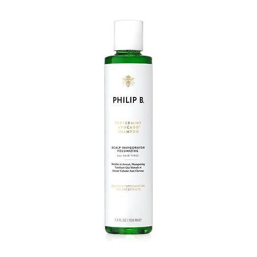 PHILIP B Peppermint and Avocado Volumizing and Clarifying Shampoo