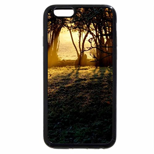 iPhone 6S / iPhone 6 Case (Black) the glade