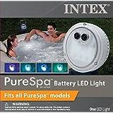 Intex PureSpa Mutli-Colored Battery LED Light For Bubble Spa Pure Spa 28503E