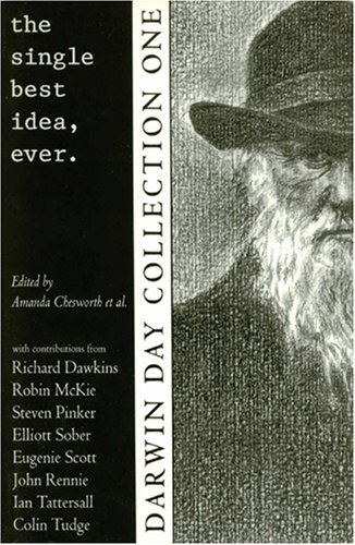 Darwin Day Collection One: The Single Best Idea Ever pdf epub