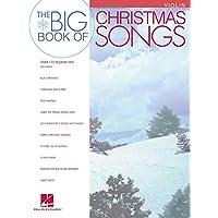 Big Book of Christmas Songs for Violin