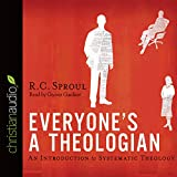 Everyone's a Theologian: An Introduction to