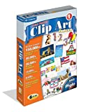 Print Perfect Clip Art Deluxe