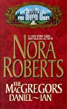 Daniel and Ian, Nora Roberts, 0373483902