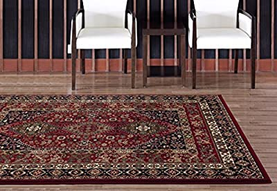 4338 Area Rug Modern Carpet Large New