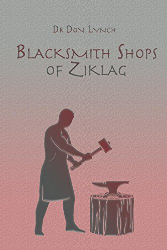 Blacksmith Shop - 4
