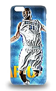 Awesome Design NBA Denver Nuggets Nene Hilario #31 Hard 3D PC Case Cover For Iphone 6 Plus ( Custom Picture iPhone 6, iPhone 6 PLUS, iPhone 5, iPhone 5S, iPhone 5C, iPhone 4, iPhone 4S,Galaxy S6,Galaxy S5,Galaxy S4,Galaxy S3,Note 3,iPad Mini-Mini 2,iPad Air )