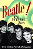 Beatle!, Pete Best and Patrick Doncaster, 0859653013