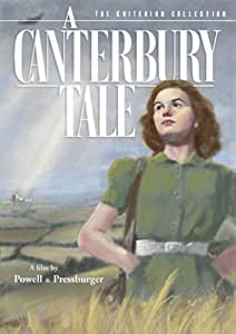 A Canterbury Tale (The Criterion Collection)