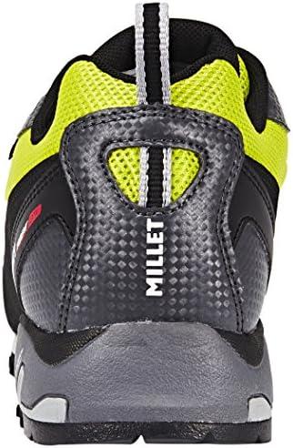 Millet Trident GTX - Calzado Hombre - Amarillo Talla del Calzado 46 2/3 2017: Amazon.es: Deportes y aire libre