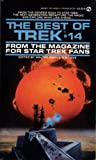 The Best of Trek, , 0451166469