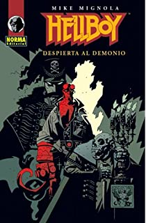 Hellboy: Despierta al Demonio (en español) (Spanish Edition)