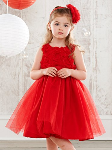 Buy girly dresses for toddlers - 7