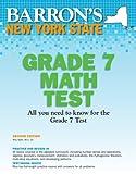 Grade 7 New York State Math Test, Amy Stahl M.S. Ed., 1438000464