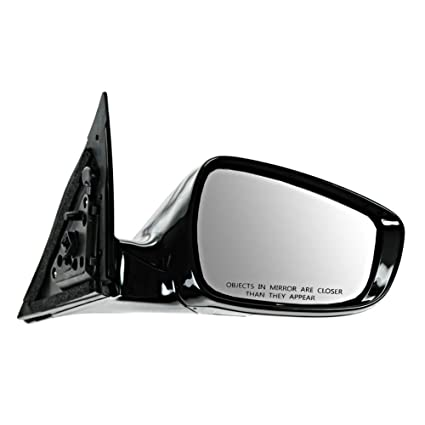 Heated With Signal Lamp Fits Veloster 12-16 Driver Side Mirror Replacement