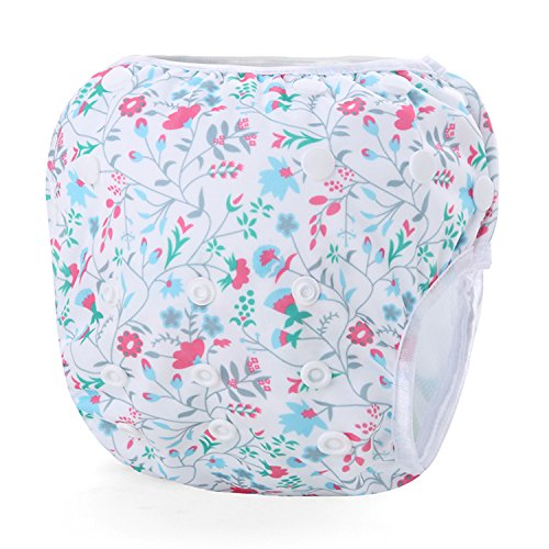 Best buy Storeofbaby Swim Diapers for Baby Reusable Adustable Stylish Cute