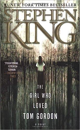 Stephen King - The Girl Who Loved Tom Gordon Audiobook Free Online