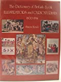 The Dictionary of British Book Illustrators and Caricaturists, Simon Houfe, 0902028731
