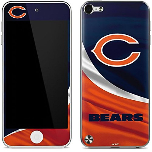 Chicago Bears iPod Touch  Skin