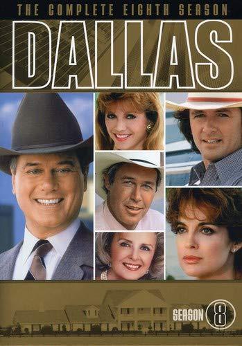 Dallas: Season 8 (Chalkboard Purchase)