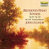 Beethoven: Piano Sonatas Vol 8