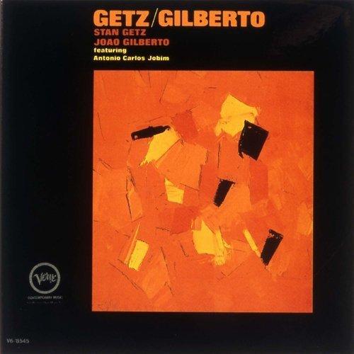 SACD : Stan Getz - Getz / Gilberto: Limited (Super-High Material CD, Japan - Import)