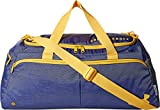 Under Armour Women's Undeniable Duffle- Small, Talc Blue Full Heath (586)/Dandelion, One Size For Sale