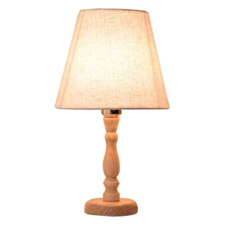 YLGROUP Lámpara de mesa, lámpara de mesa europea Lámpara de ...