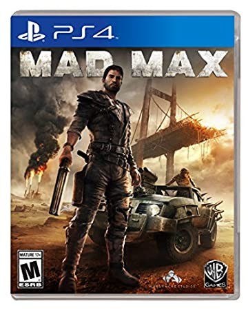 Mad Max - PlayStation 4 [Digital Code]
