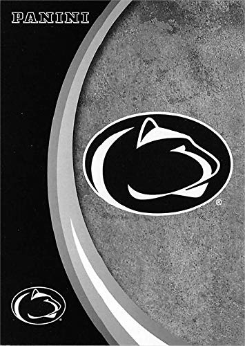 - University Logo football card (Penn State Nittany Lions) 2016 Panini Team Collection #6