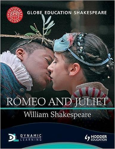 Book Romeo & Juliet (Globe Education Shakespeare)