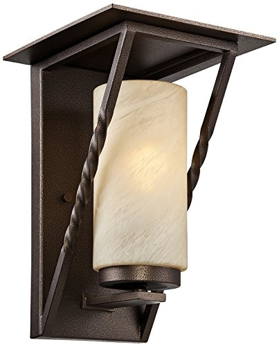 Designers Fountain-934; Wall Lantern - Energy Star-ES31931-FBZ