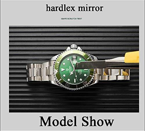 Leisont-märke av tevise mekaniska automatiska mekaniska klockor mäns automatiska klocka för män automatisk Relogio man stål TEVISE 3 Steel Tevise 11